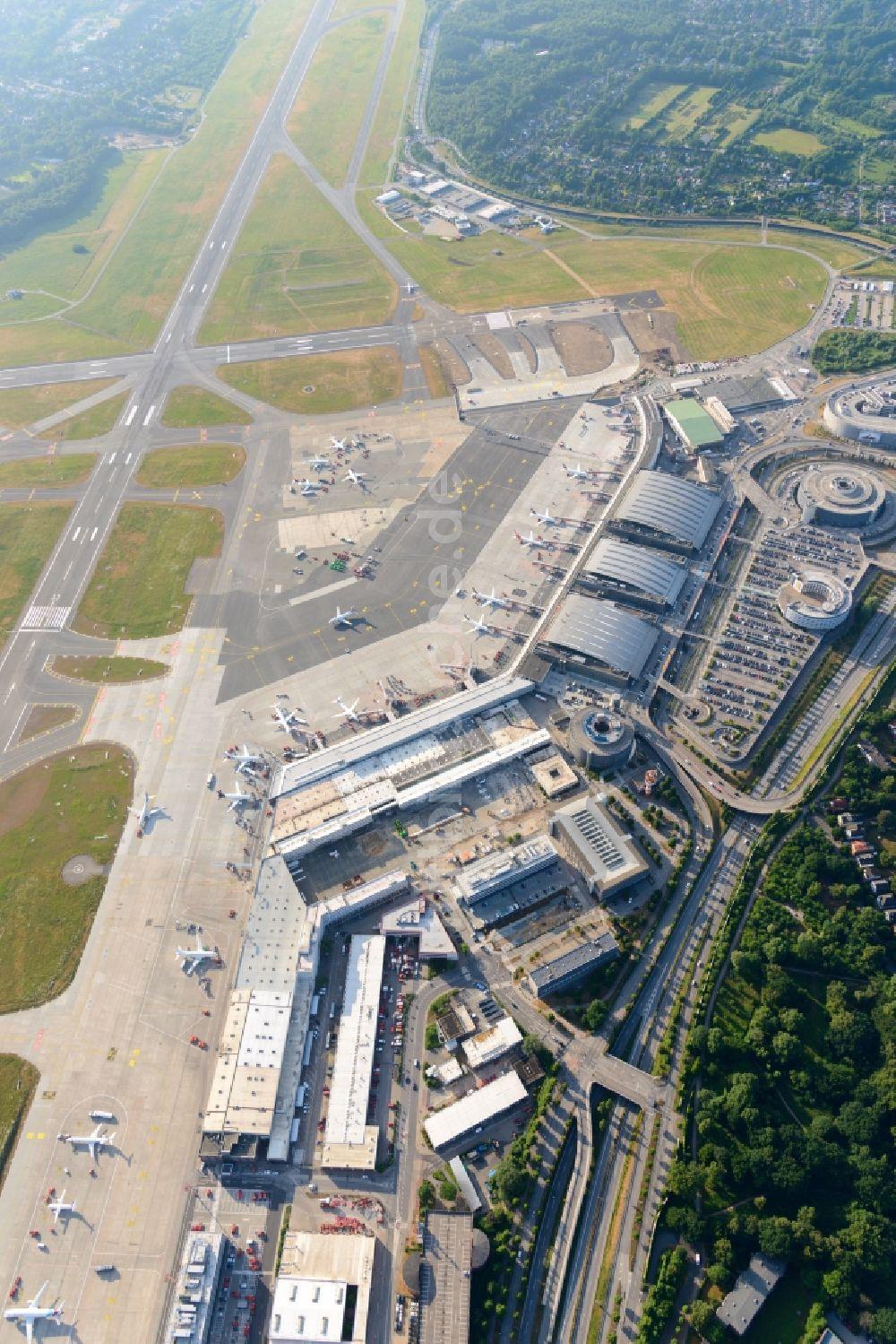 Www Airport De Hamburg
