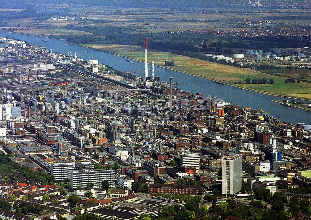 Berlin Ludwigshafen