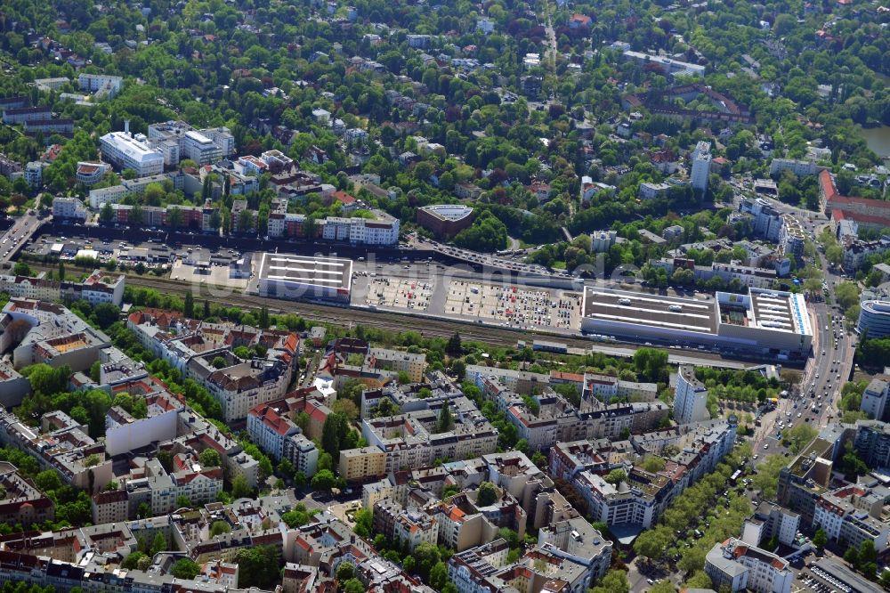 Bauhaus Berlin Halensee berlin bauhaus baumarkt am s bahnhof halensee im stadtteil