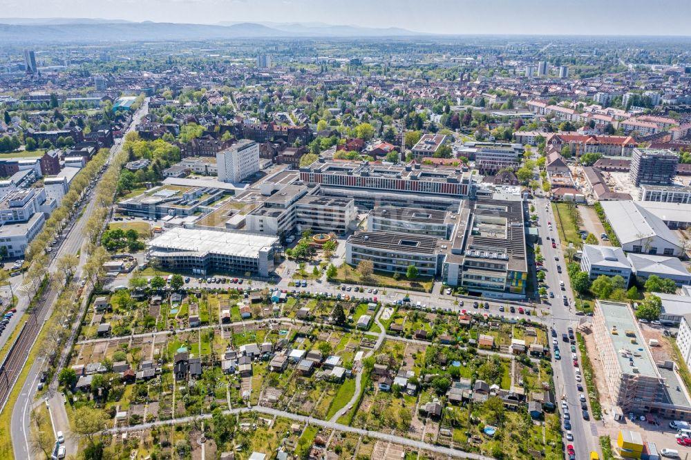 Karlsruhe Krankenhaus