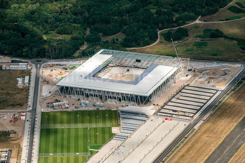 Sc Freiburg Stadion Neu