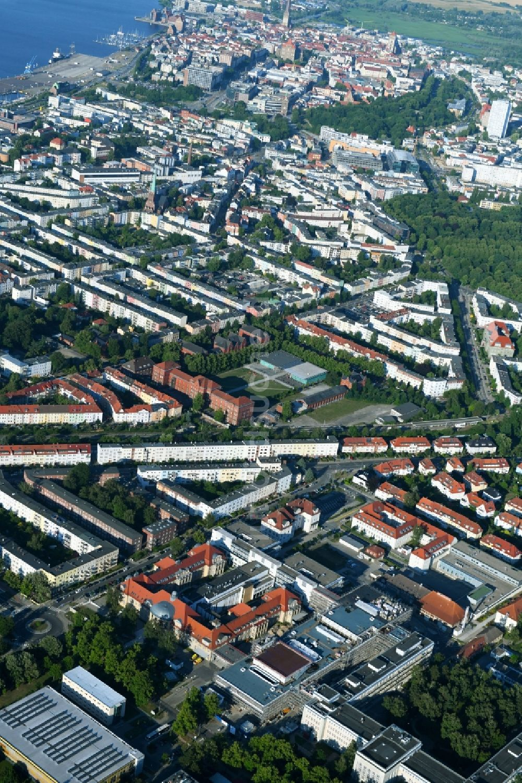 Rostock Schillingallee