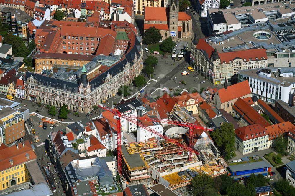 Erfurt Bundesland