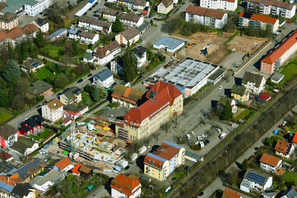 Schließung Schule Baden Württemberg