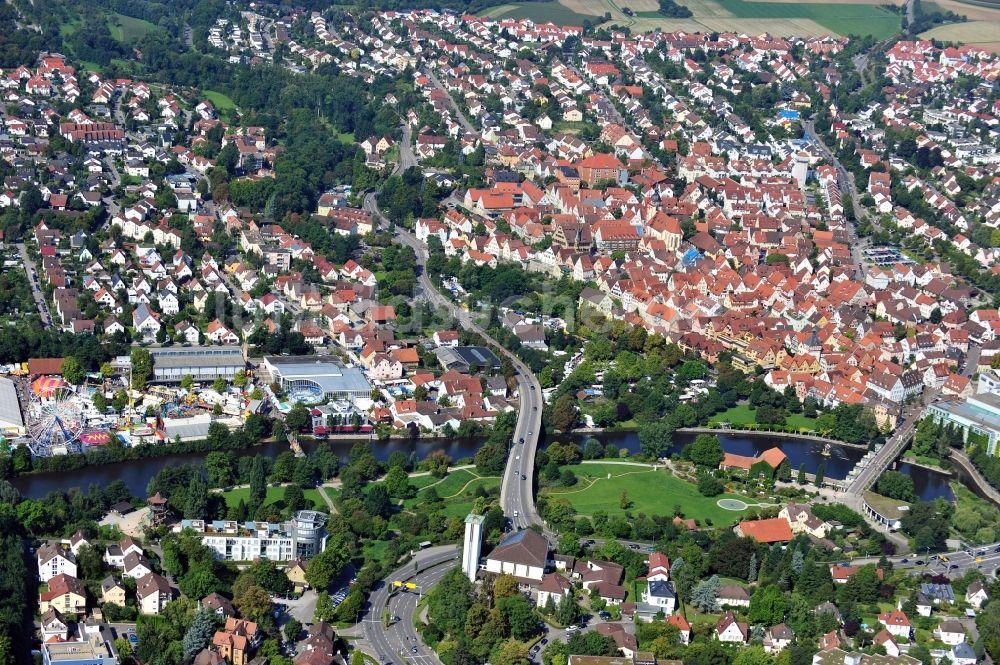 Gemeinde Bietigheim Baden