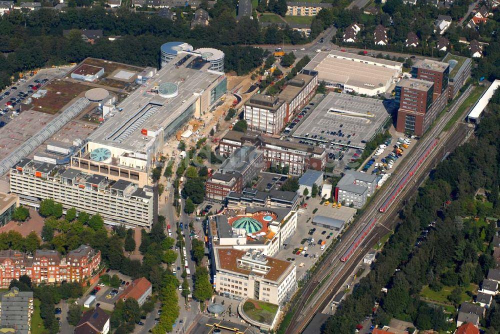 Schuhe | Alstertal Einkaufszentrum, Hamburg