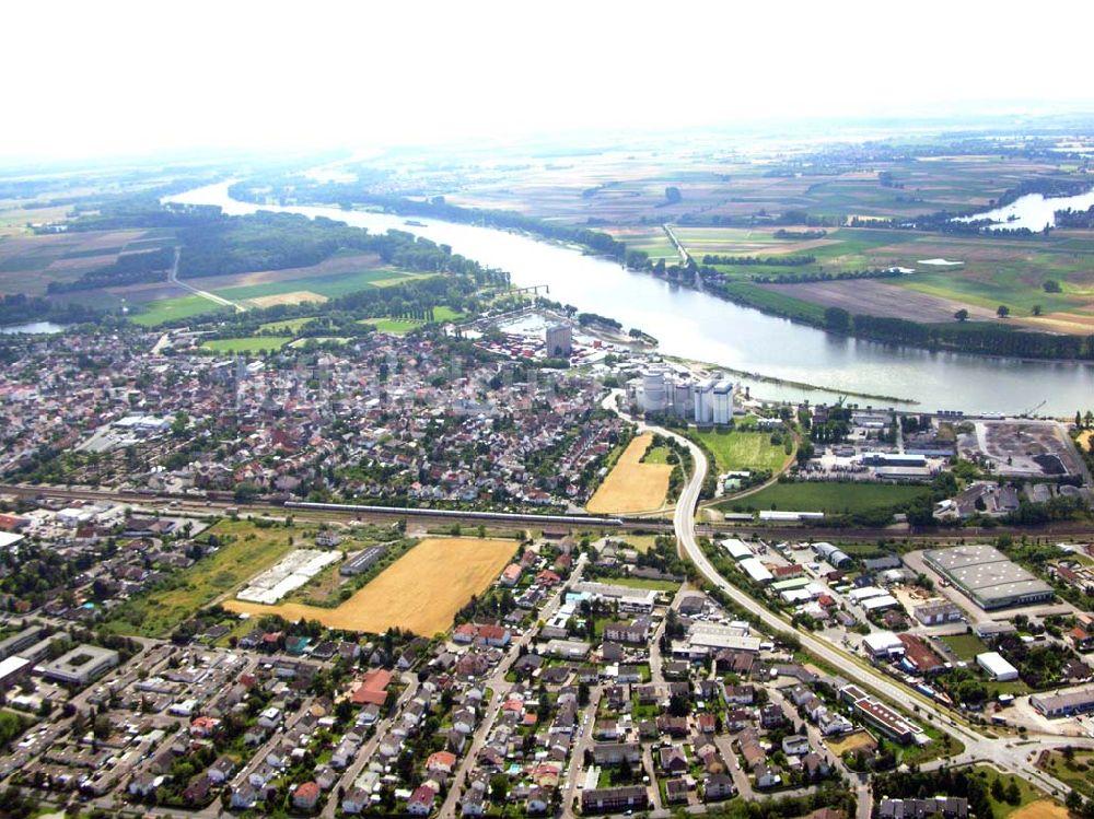 Strichmädchen aus Gernsheim