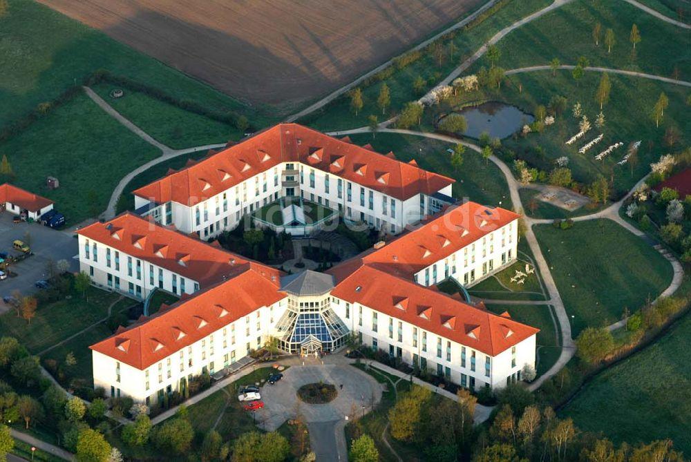 Krankenhaus Heide