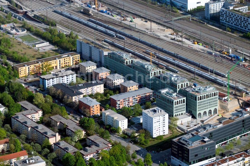 Nymphenburg Immobilien Ag