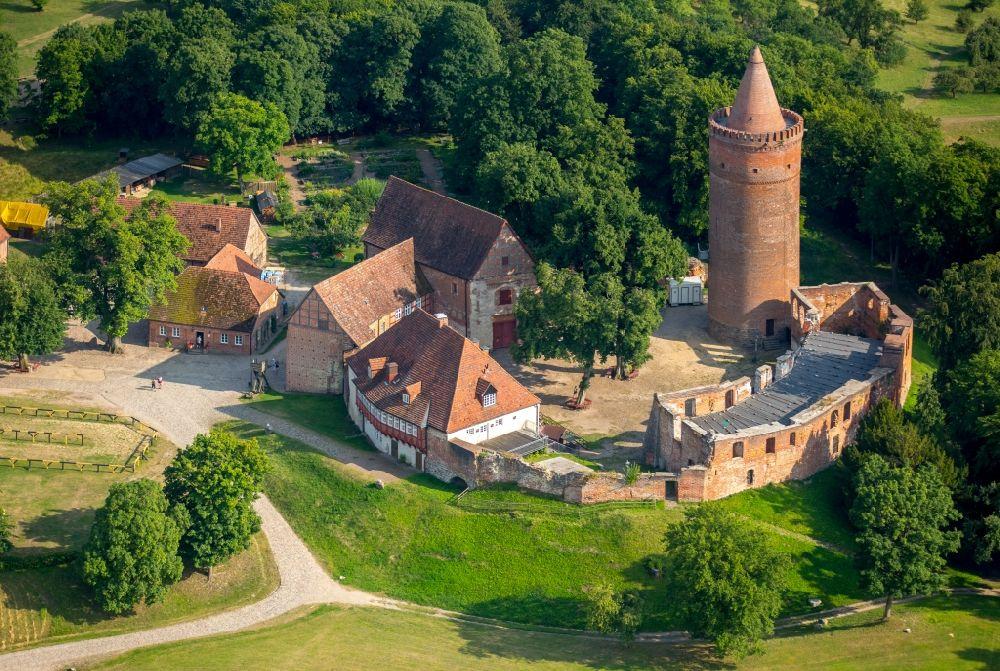 Stargard Burg