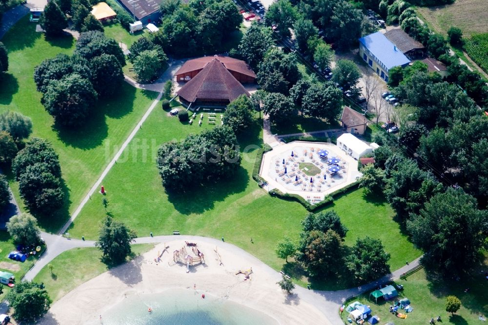 Erlichsee Camping