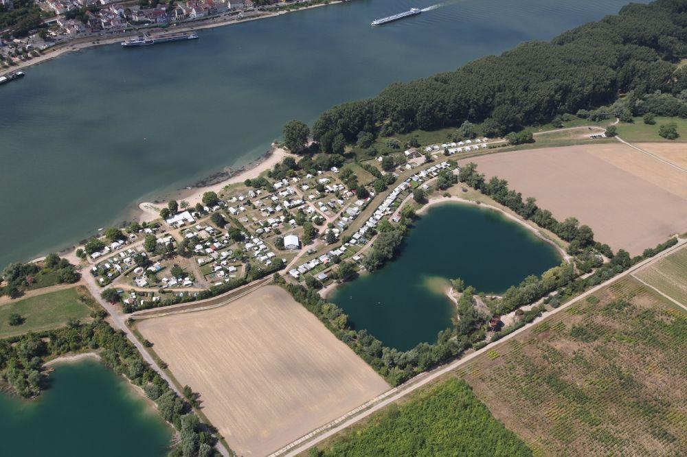 Zelten In Hessen
