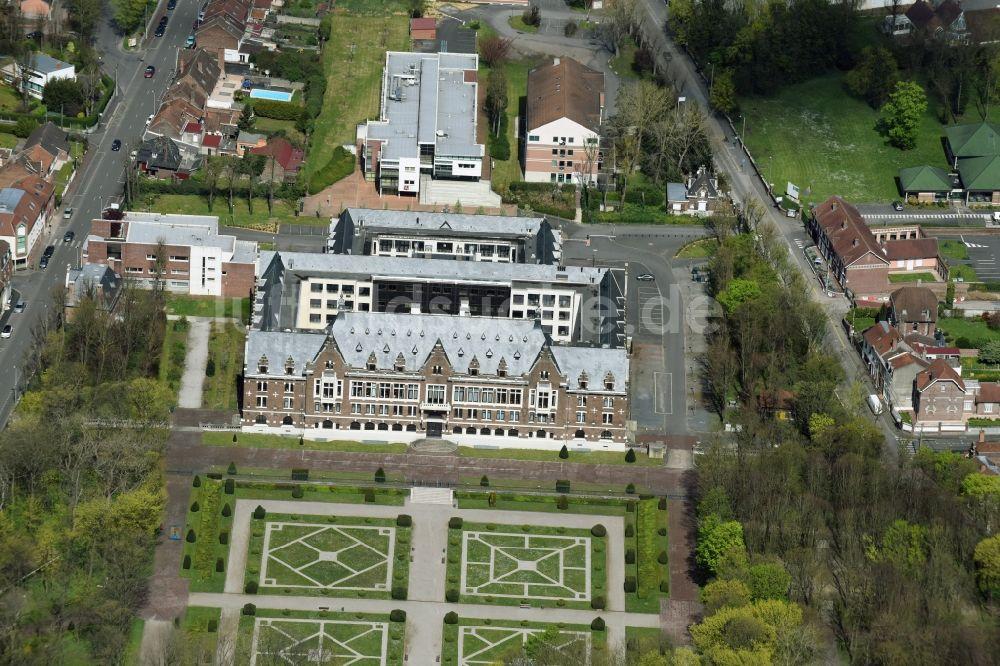 Uni Köln Gebäude 103