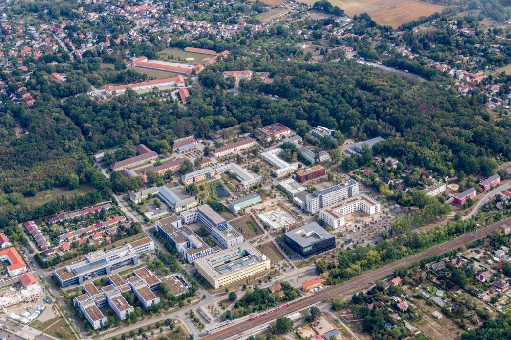 Stellen Uni Potsdam
