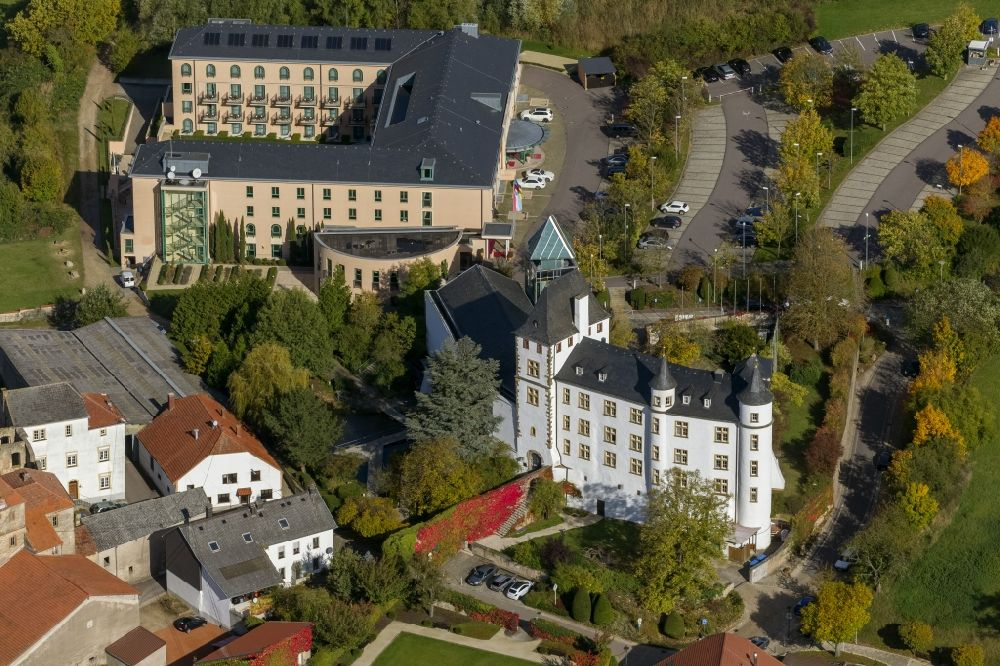 Casino Schloss Berg Perl