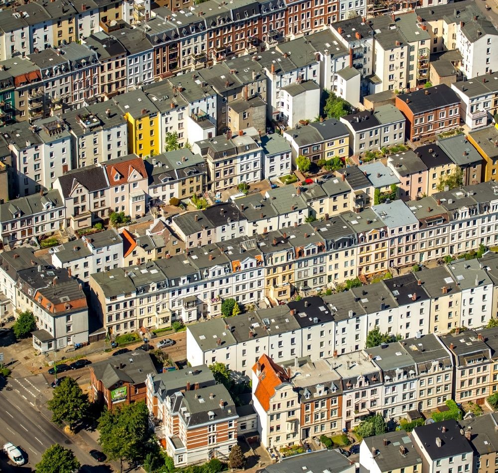 Westhoffstraße Lübeck