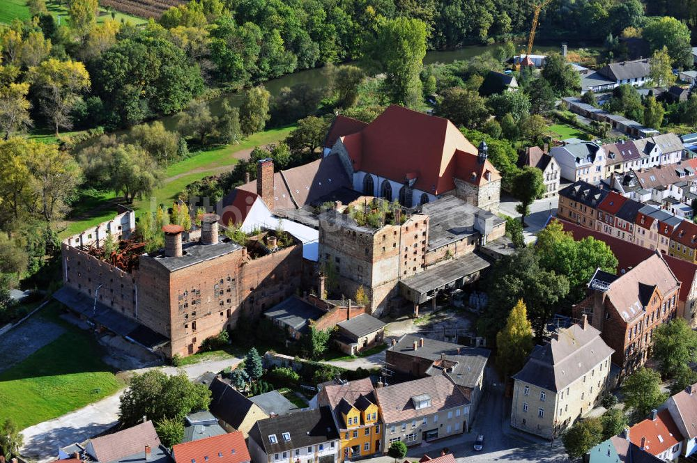 Whore Nienburg (Saale)