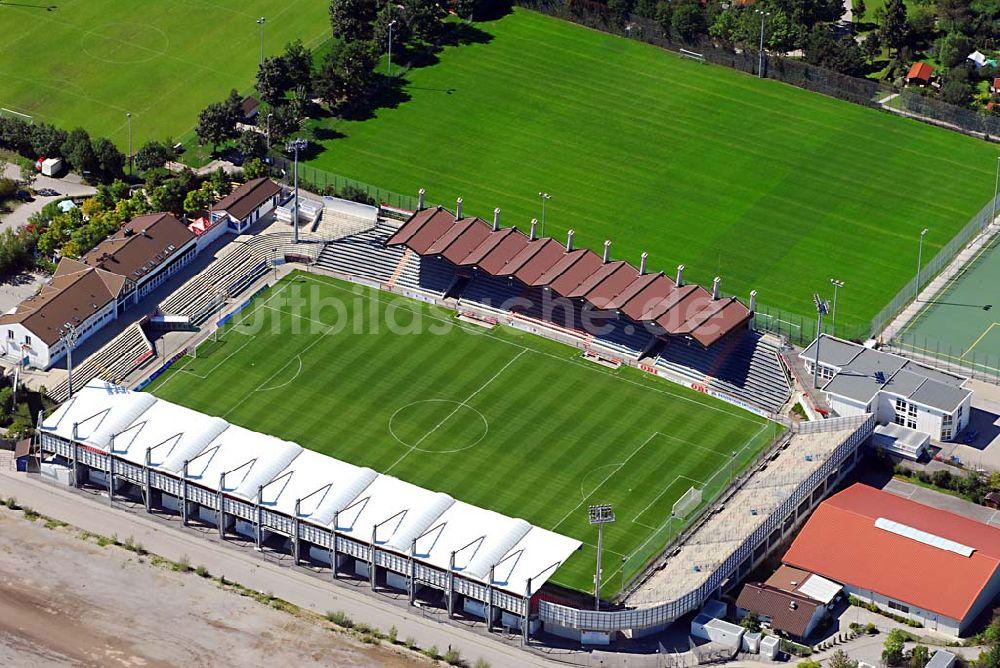 Stadion Unterhaching