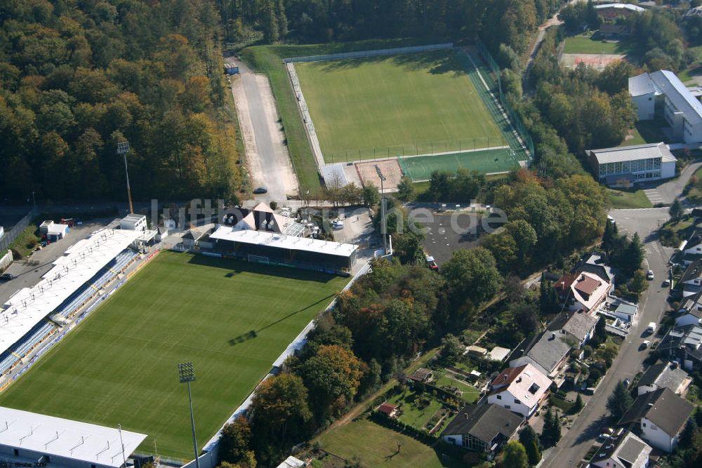 Hoffenheim Hopp