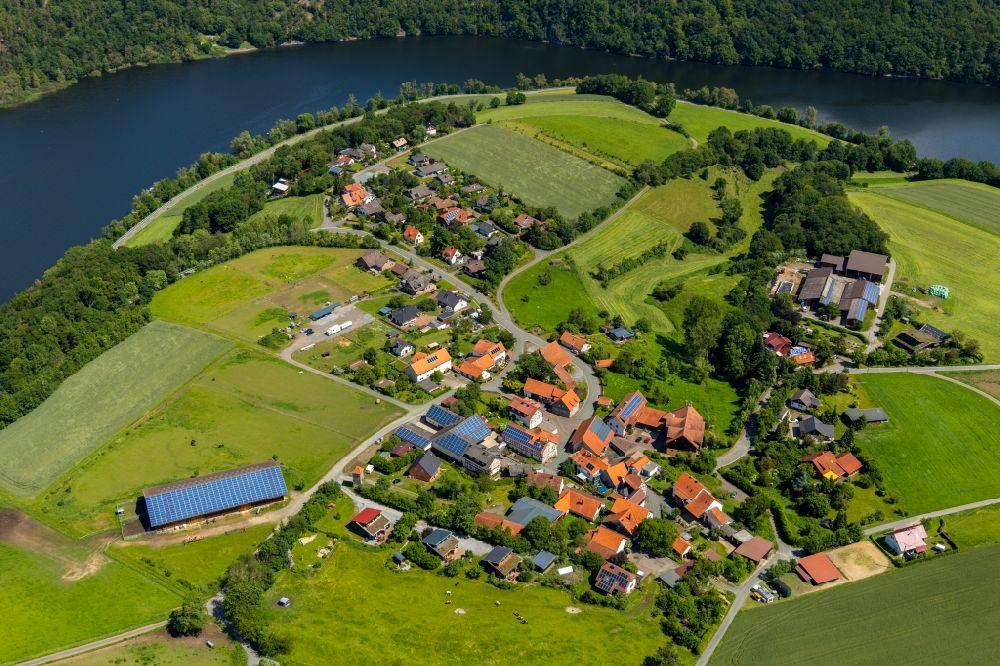 Hessen Dorf
