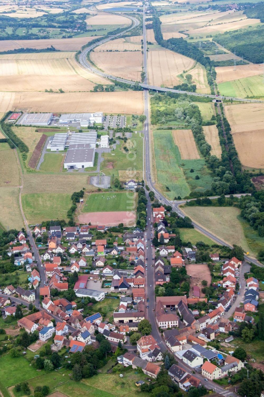 Winnweiler Pfalz