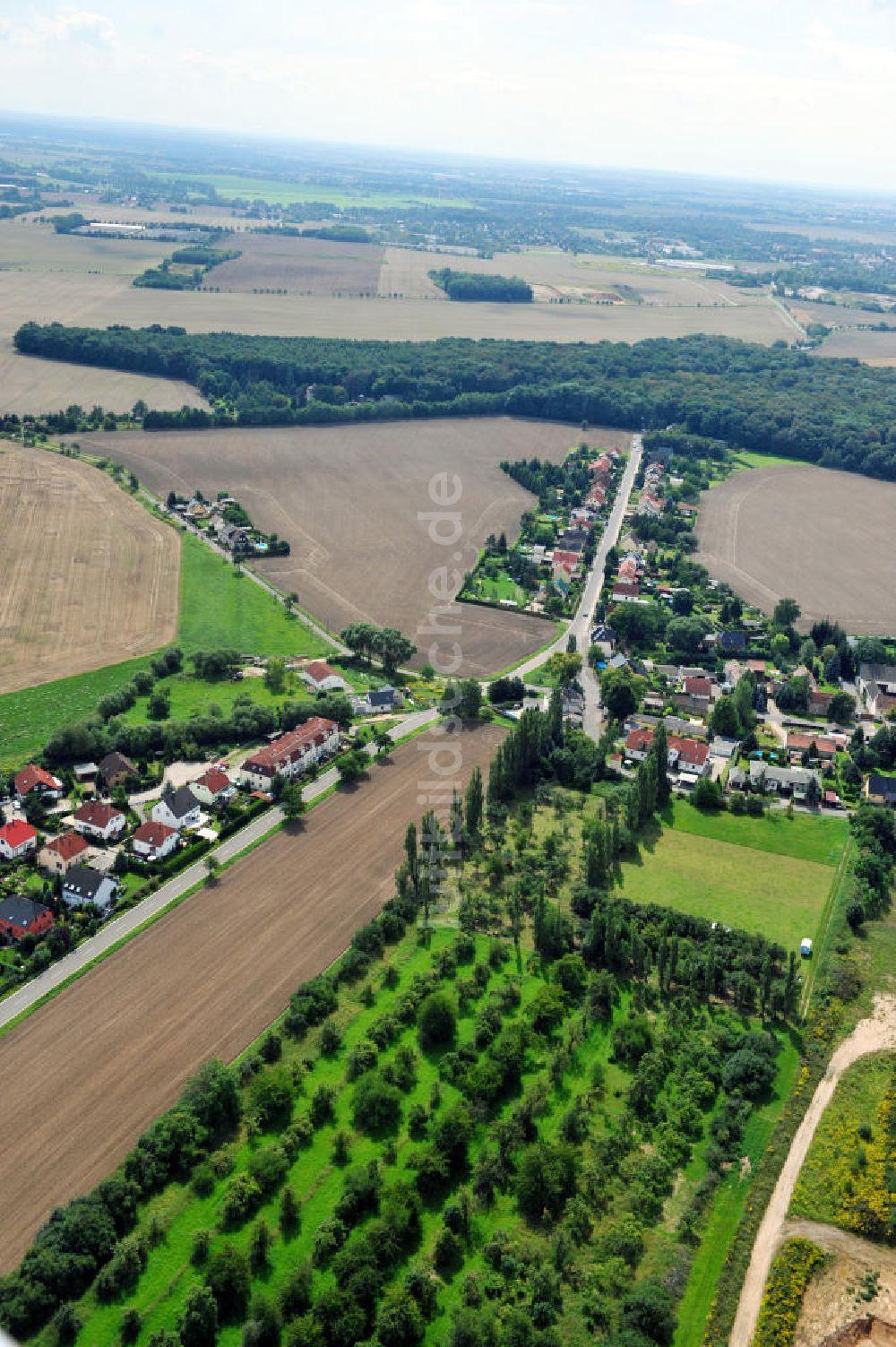 Poenitz