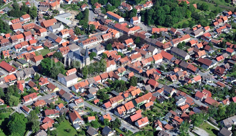 Elbingerode Harz
