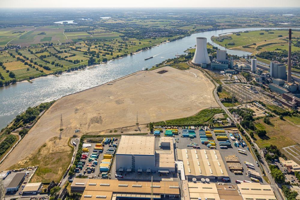 Duisburg Welches Bundesland
