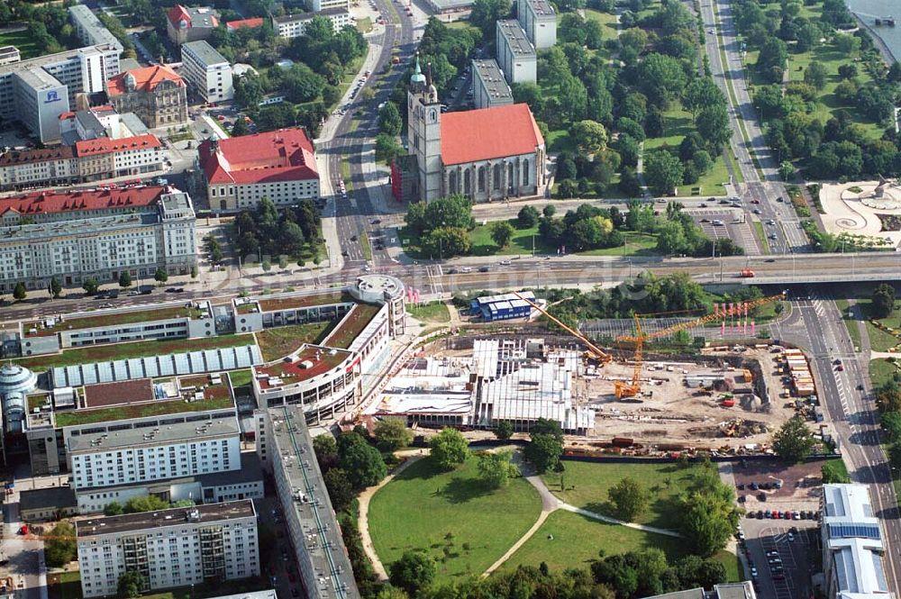 Sportschuhe   Allee Center, Magdeburg