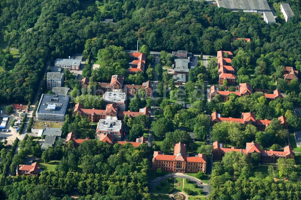 königin elisabeth krankenhaus berlin