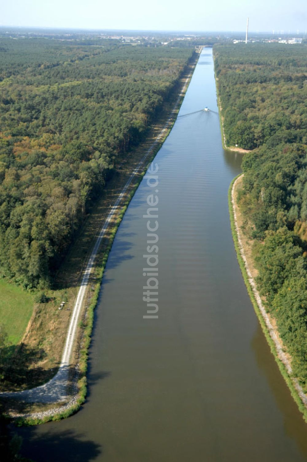 Elbe Flussverlauf