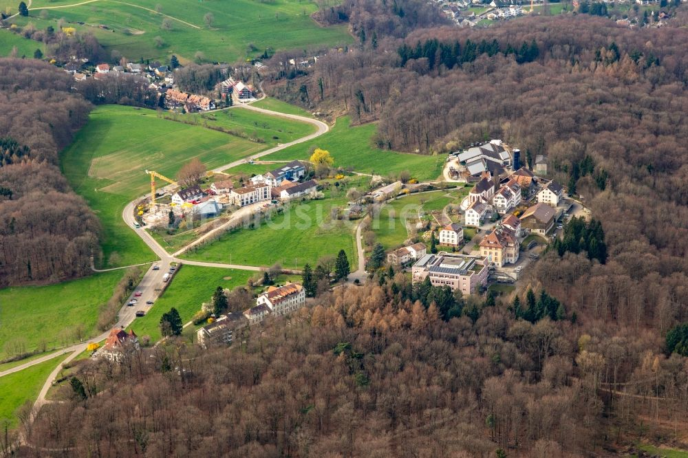Diakonissen mutterhaus bettingen switzerland college football betting lines help