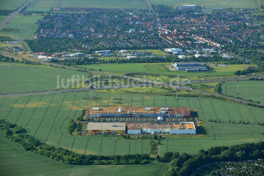 Magdeburg Am Pfahlberg