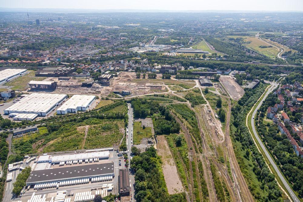 Dortmund Bundesland