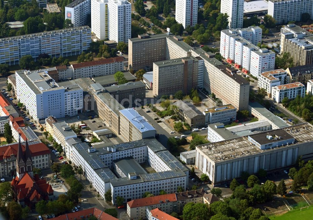 Stasi Gedenkstätte Berlin