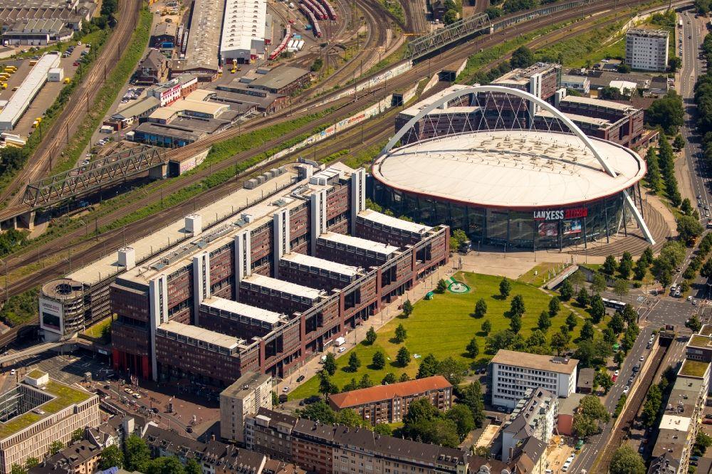 Köln Arena Events