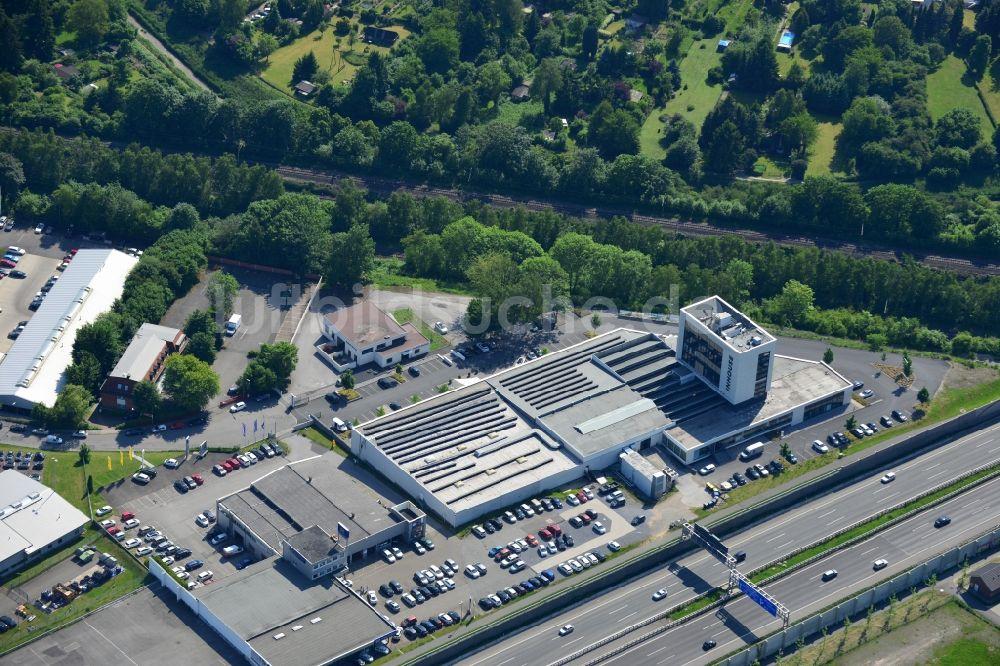 Möbelhaus Dortmund oben gelände des einrichtungshauses und möbelhauses inhouse an