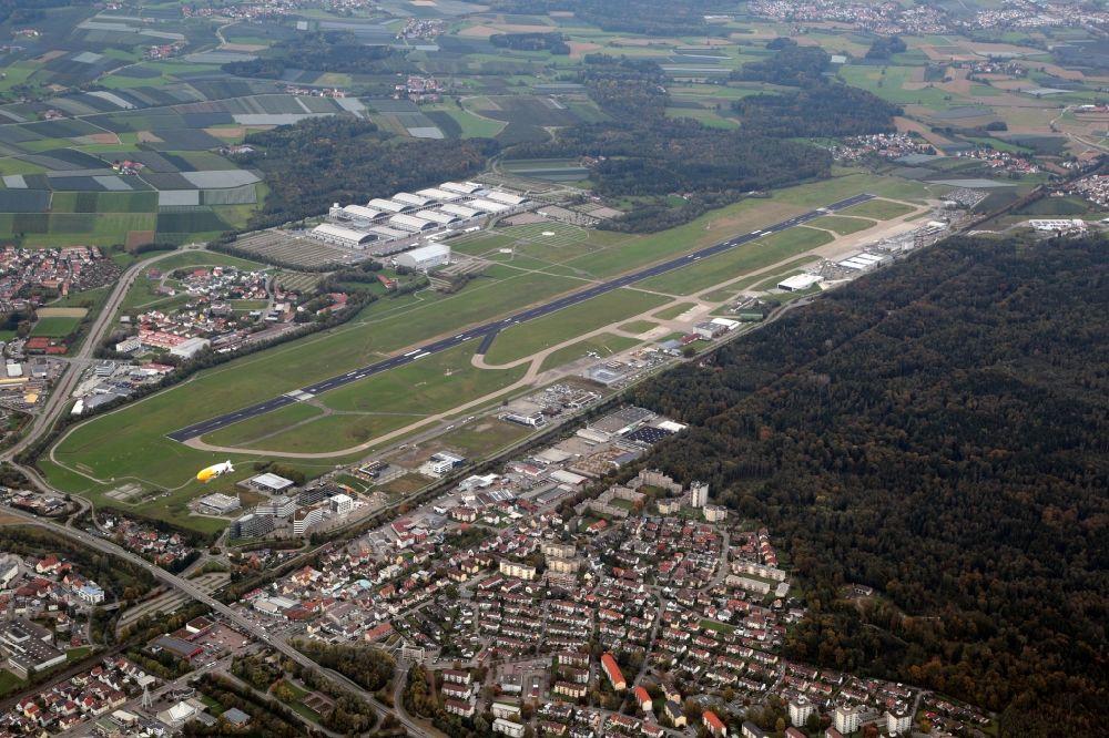 Baden Württemberg Flughafen