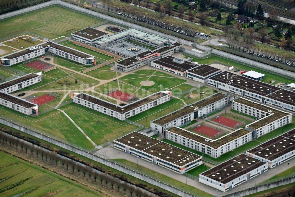 Justizvollzugsanstalt Hamburg