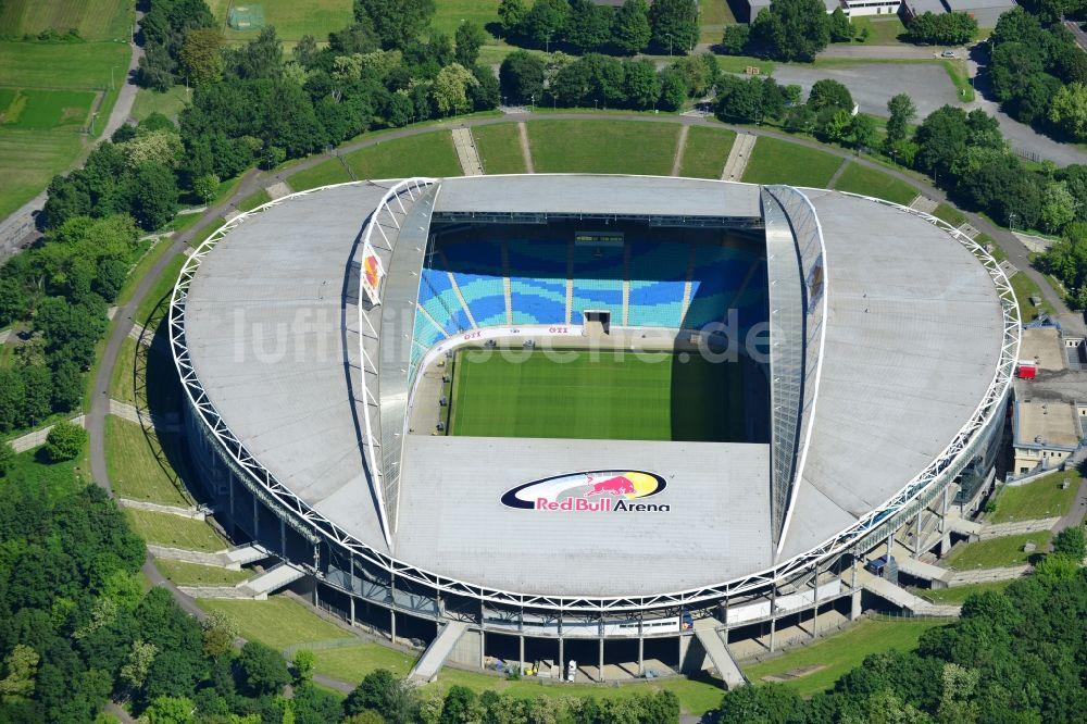 Red Bull Stadion Leipzig