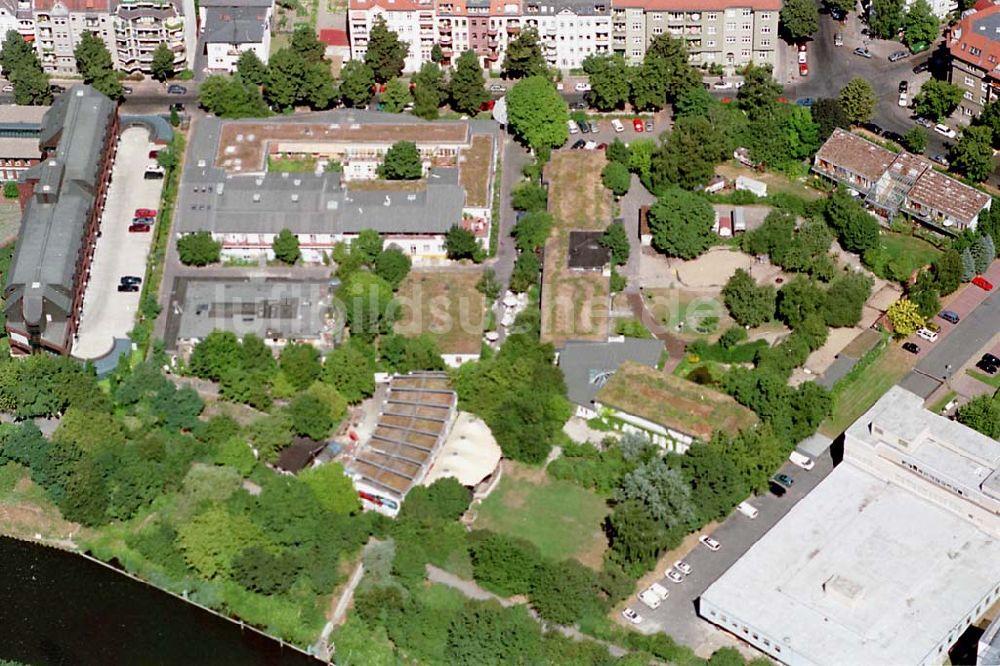 ufa fabrik tempelhof