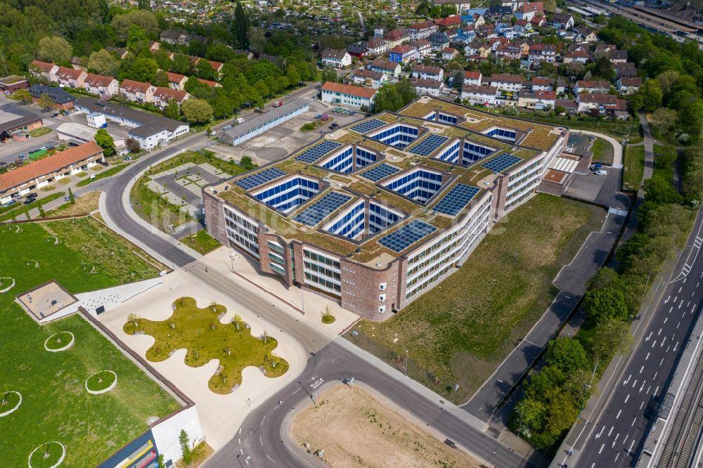 Waben Karlsruhe