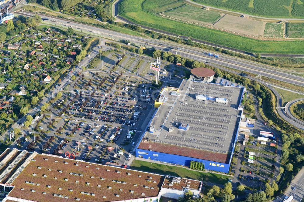 Ikea einrichtungshaus hamburg schnelsen hamburg for Ikea hamburg moorfleet