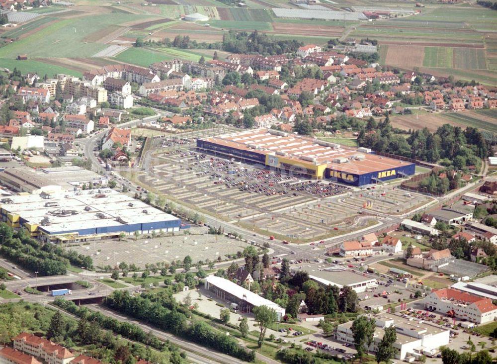 Ikea Nürnberg Neu