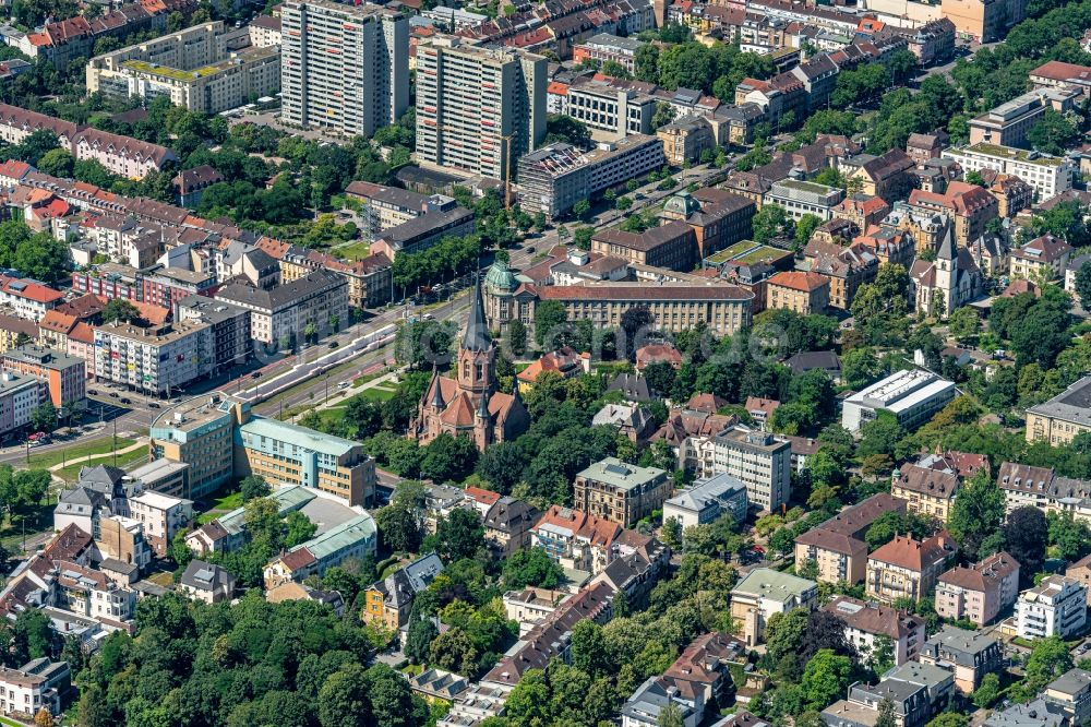 Karlsruhe Baden Württemberg