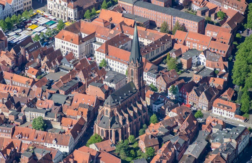 Lüneburg Niedersachsen