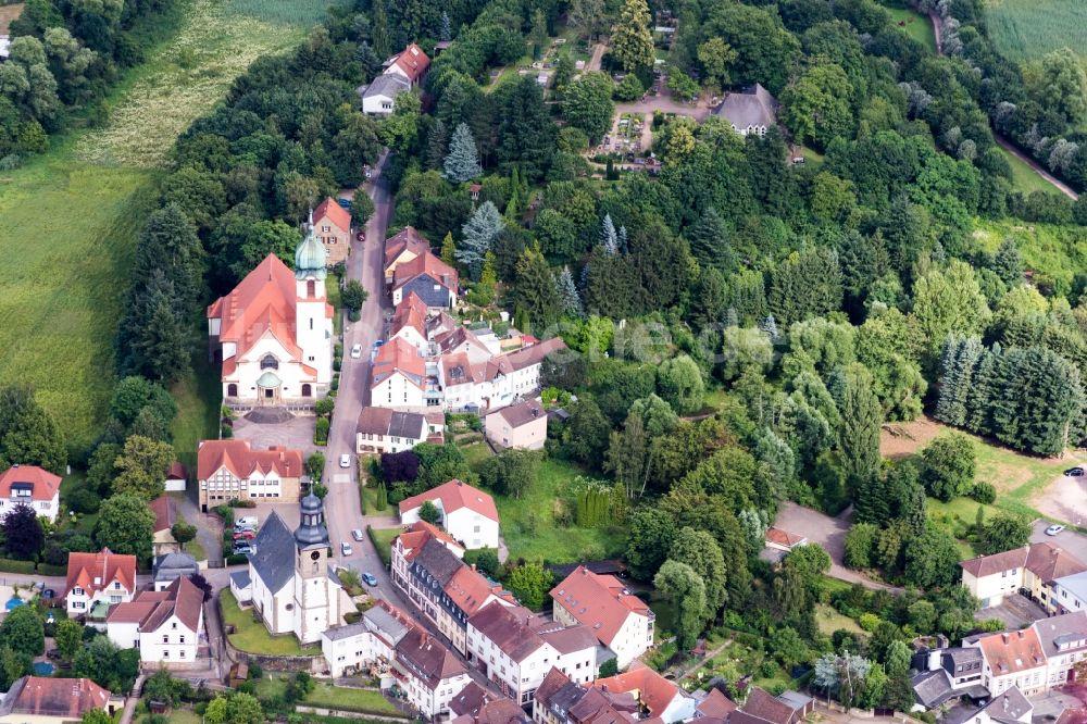 Winnweiler