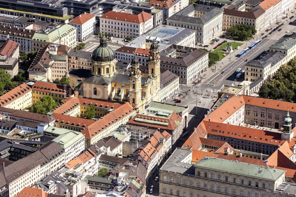 Kirchengebäude In Deutschland