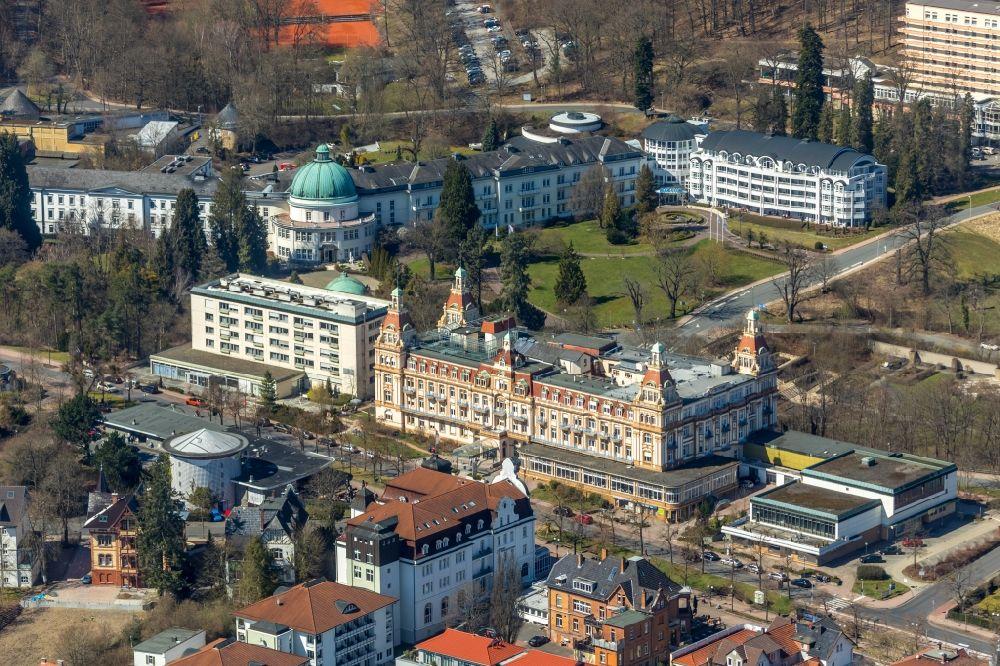 Bad Wildungen Bundesland