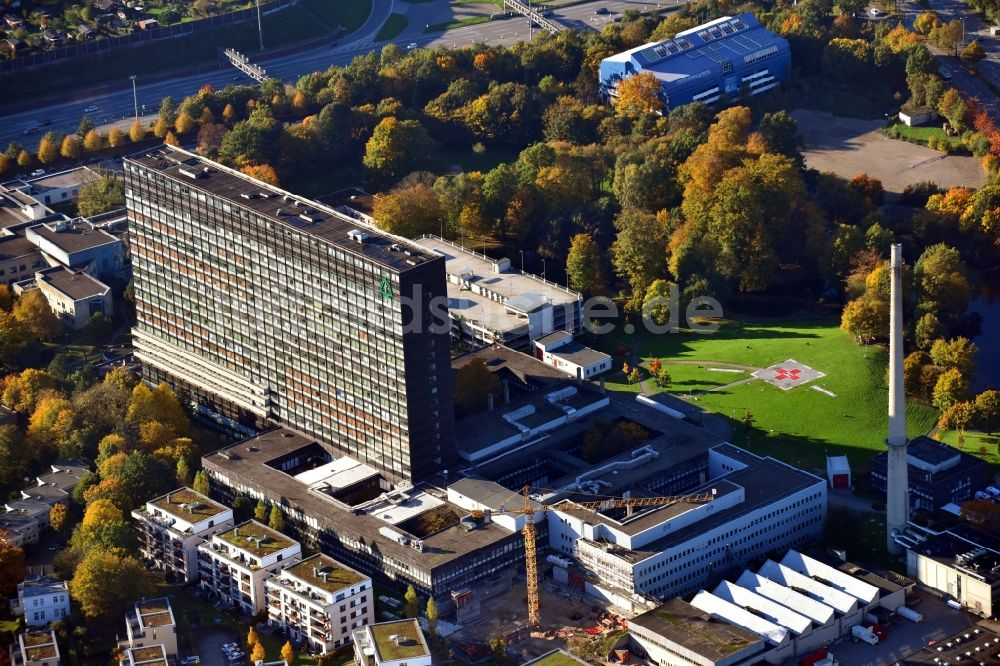 Krankenhaus Altona Hamburg